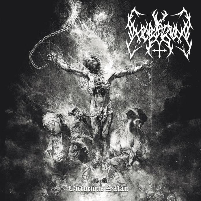 MORKNATT - Victorious Satan
