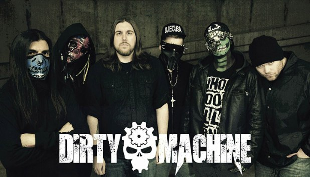 dirtyMachine