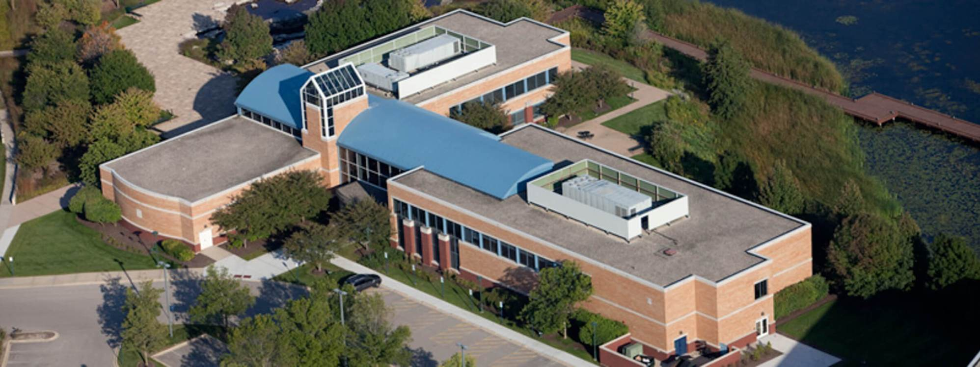 NIU Hoffman estates Meeting & Conference Center