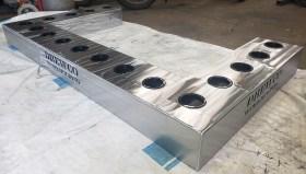 Drewco CNC toolholder 12