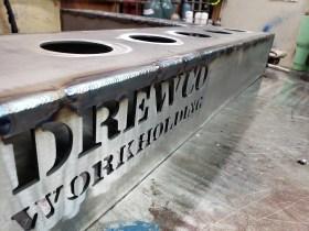Drewco CNC toolholder11