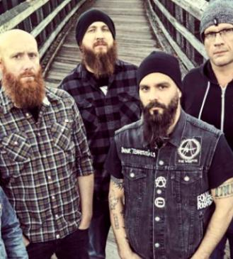 Killswitch Engage premiere new video featuring ex-singer