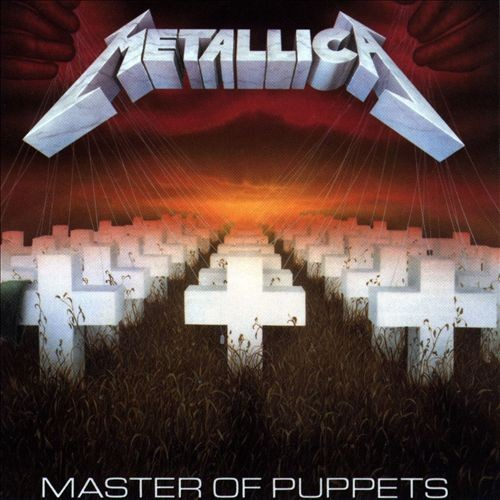 Metallica Master of Puppets – Retro Review – Commentary