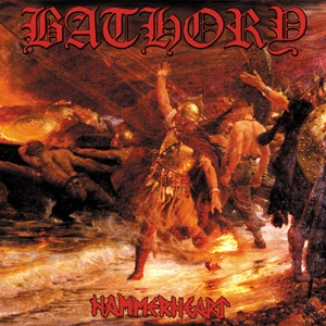 Hidden Gem: Bathory's Epic Album Hammerheart