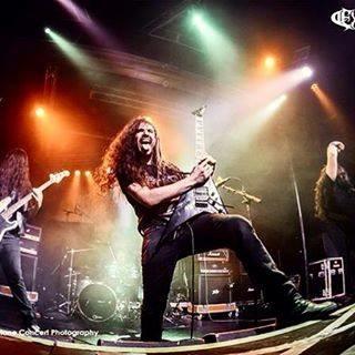 Conan of Exmortus Gives Metal Mofos a Rundown on the Band