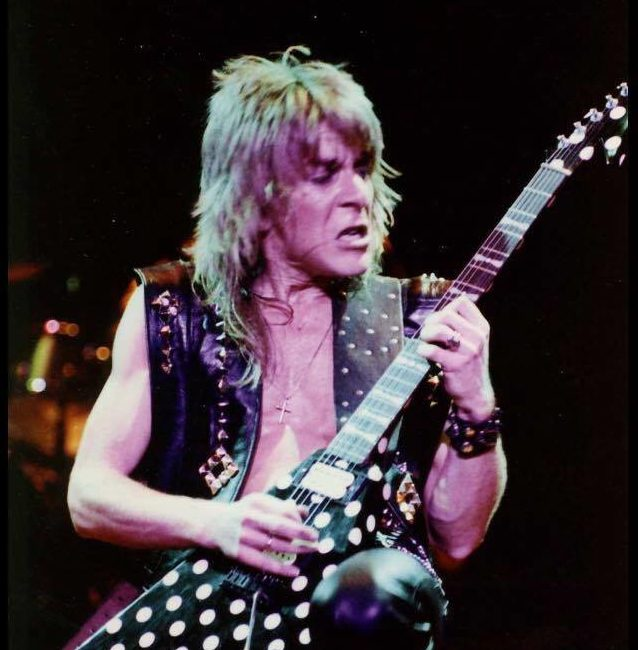 Randy Rhoads – His Tragic Loss March 19, 1982, Thirty Five Years Ago Today