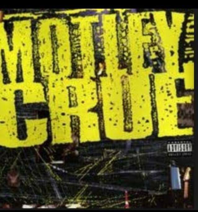Motley Crüe – Motley Crüe (Self Titled): Criminally Underrated Albums