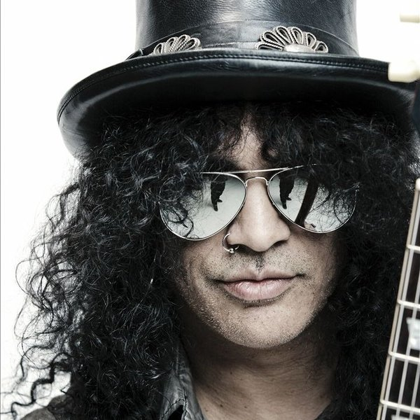 When Slash Auditioned For Poison