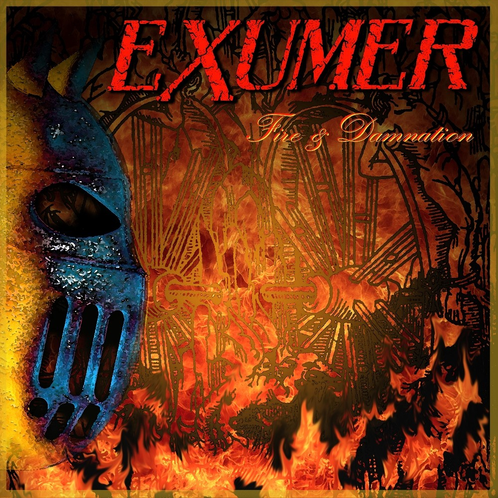 Exumer: Fire and Damnation