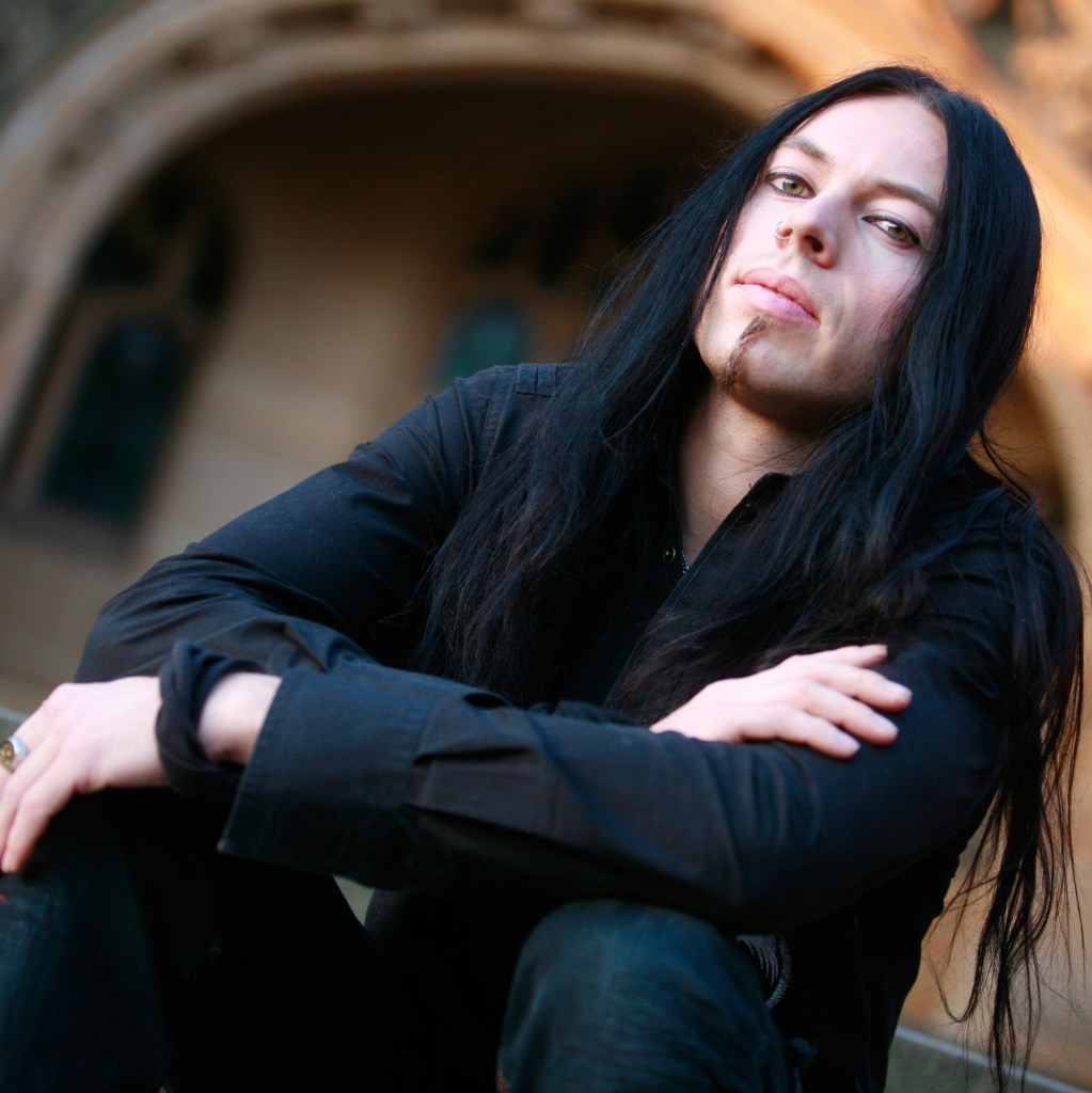 Satyricon Drummer Frost Tells Us About His Music Career and Gives and Update on New Music