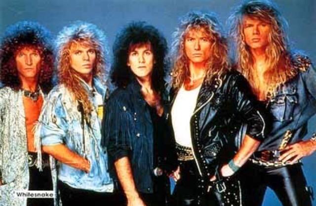 """Résultat de recherche d'images pour """"whitesnake 1987"""""""