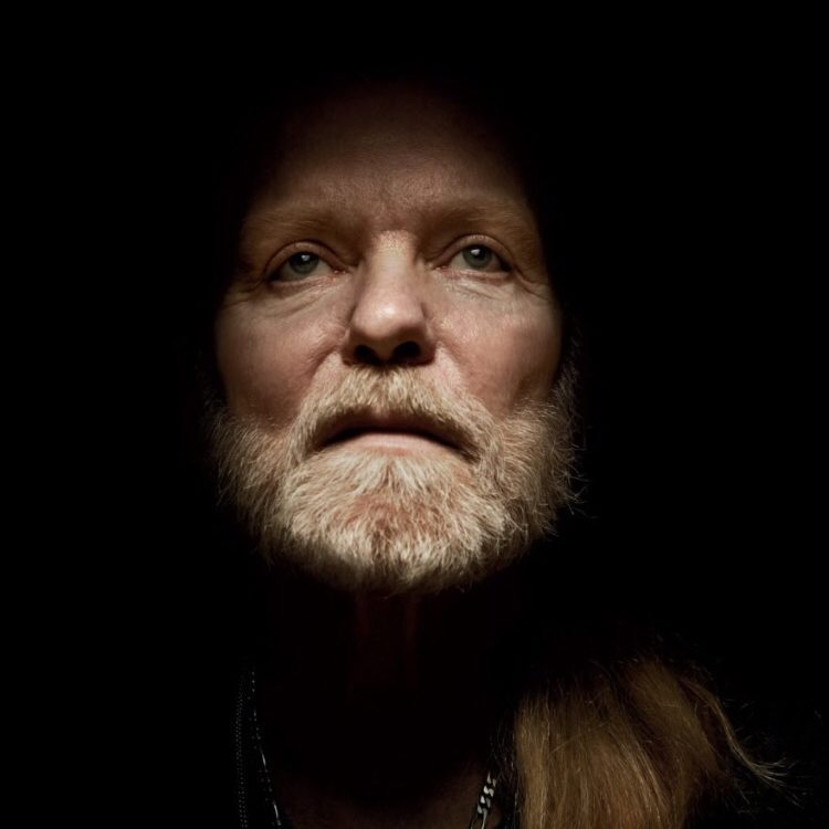 Rock And Roll Legend Gregg Allman Dead At 69 Years Old.