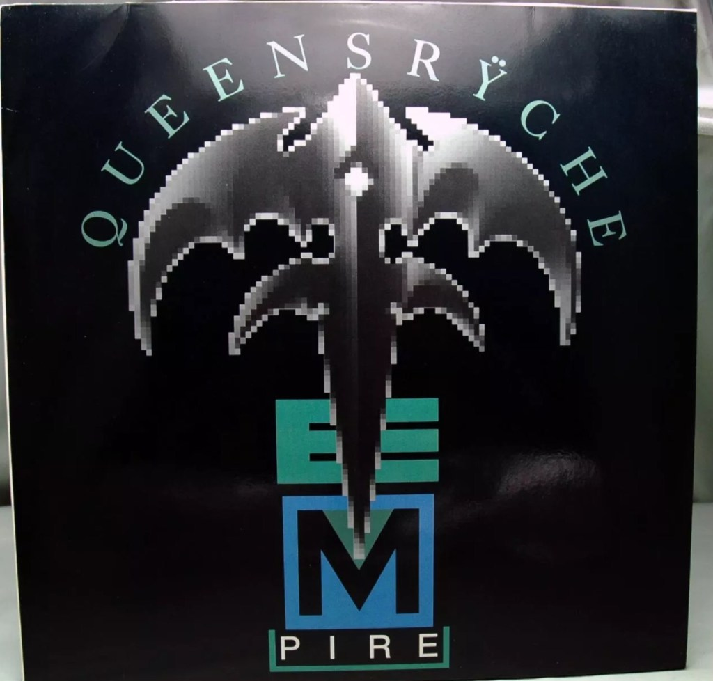 Queensryche-Empire: Must Own Heavy Metal/Hard Rock Albums