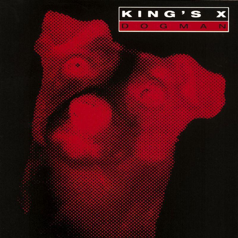 King's X Album Dogman Turns 24