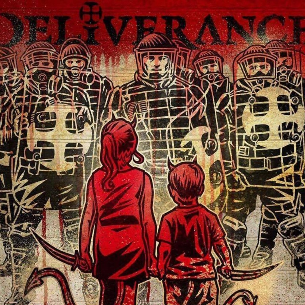 Deliverance Album The Subversive Kind to be Released February 23rd