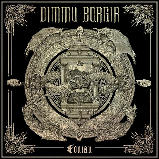 New Dimmu Borgir Song Out Now