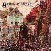 "Black Sabbath ""Black Sabbath"" large album pic"