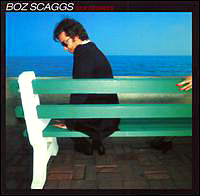 "Boz Skaggs ""Silk Degrees"" large album pic"