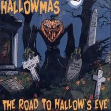 Hallowmas Large album pic
