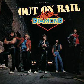 "Legs Diamond ""Out On Bail"" x-large album pic"
