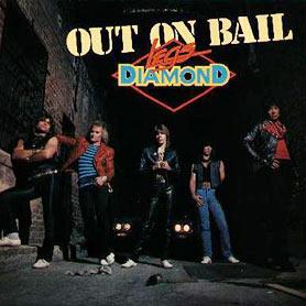"Legs Diamond ""Out On Bail"" x-large album pic"