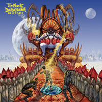 "The Black Dahlia Murder ""Deflorate"" large album pic"