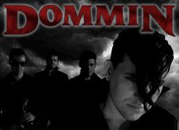 Dommin - Group Photo banner 2009