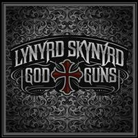 "Lynyrd Skynyrd ""God & Guns"" large album pic #2"