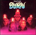 "Deep Purple ""Burn"" small album pic"
