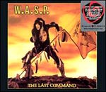 "W.A.S.P. ""The Last Command"" small album pic #1"