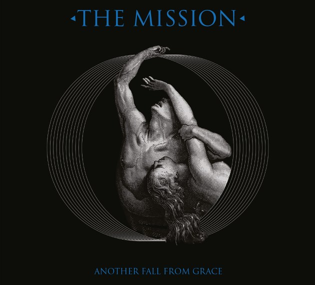 "The Mission – neues Album ""Another Fall From Grace"" – mit FOTOSTECKE von der Tour"