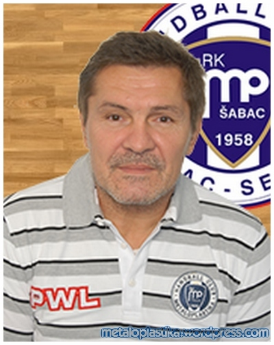 Vuković Veselin Funkcija: Glavni trener