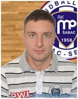 Lacković Milan Funkcija: Fizioterapeut