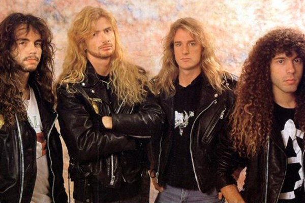 Megadeth-1990