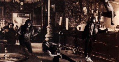 Klasik Bir Cumartesi: Pantera – Cowboys From Hell