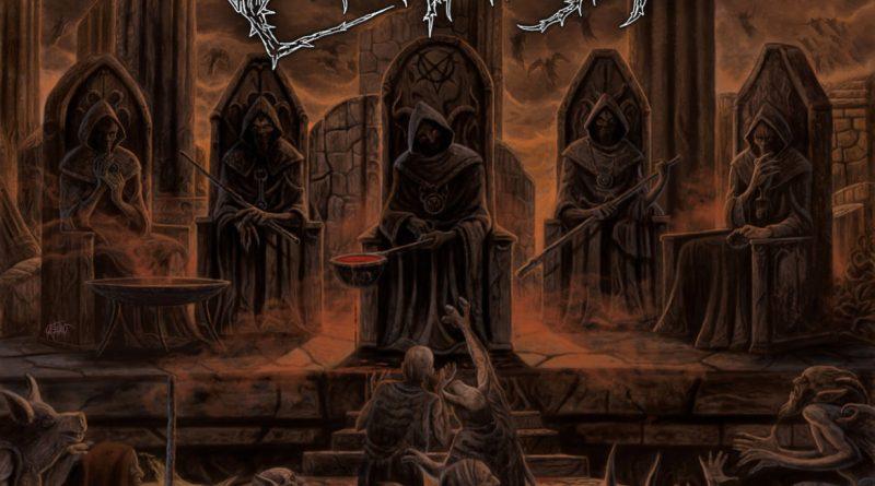 Varathron – Partriarchs of Evil
