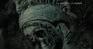 Anaal Nathrakh – A New Kind of Horror