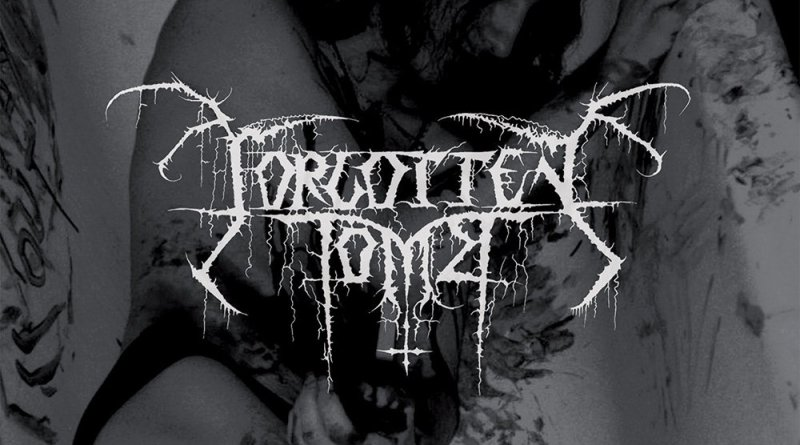 Forgotten Tomb – Songs to Leave