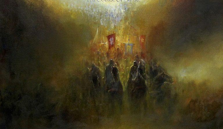 Atlantean Kodex – The Course of Empire