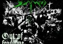Sodom – Out of the Frontline Trench [EP]