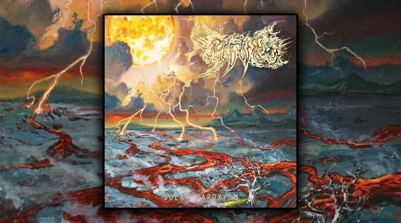 Mare Cognitum – Solar Paroxysm