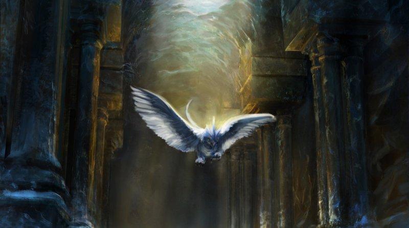 The Parallax – Mystic