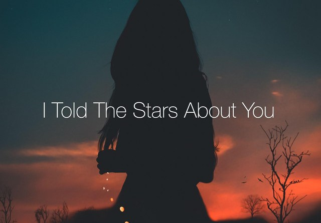 Hereafter – I Told the Stars About You
