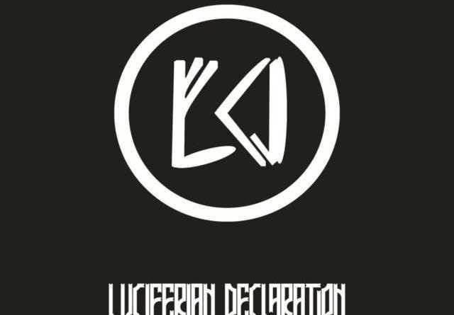 Luciferian Declaration