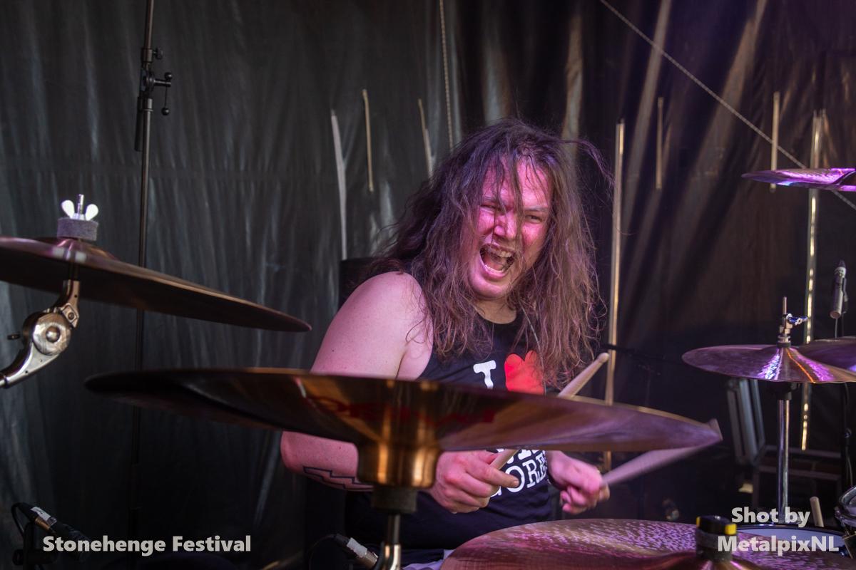 Nembrionic – Stonehenge Festival