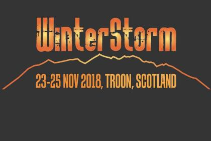 Permalink to: Gig Review: Winterstorm Day Two