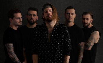 Beartooth band photo