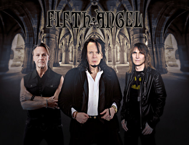 Fifth Angel Band