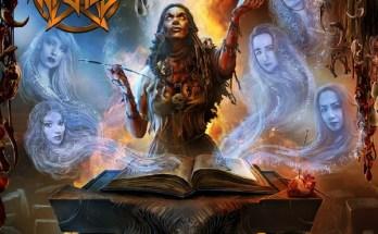 Burning Witches Album