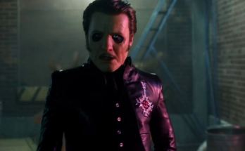 Cardinal Copia of Ghost